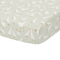 Picture of Fitted bassinet sheet Little Goose